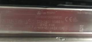 Посудомойка посудомийна машина Bosch-Neff 60/55/82см 4
