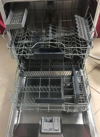 Посудомойка посудомийна машина Bosch-Neff 60/55/82см 2