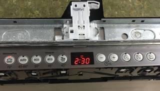 Посудомойка посудомийна машина Bosch-Neff 60/55/82см 3