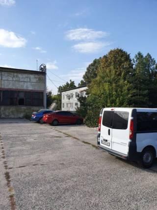 Аренда помещений под офис или склад в Приднепровске 6