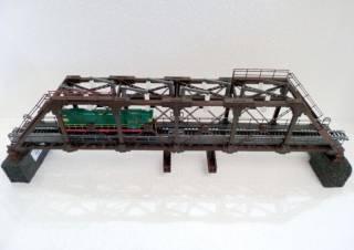 Мост ж/д, масштаб 1:87 Н0. Продажа - обмен!!! 3