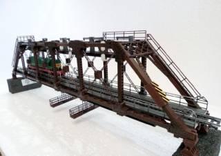 Мост ж/д, масштаб 1:87 Н0. Продажа - обмен!!! 4