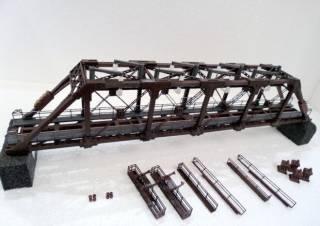 Мост ж/д, масштаб 1:87 Н0. Продажа - обмен!!! 6