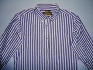 Рубашка  Joe BROWNS  (M)