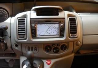 Магнитола штатная головное устройство Opel Renault