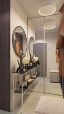 Дизайн интерьера для квартир, коттеджей и коммерческой недвижимости. 7