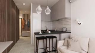 Дизайн интерьера для квартир, коттеджей и коммерческой недвижимости. 3