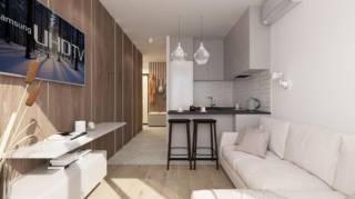 Дизайн интерьера для квартир, коттеджей и коммерческой недвижимости. 4