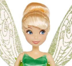 Кукла фея Динь-Динь / Tinker Bell Disney 3