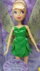 Кукла фея Динь-Динь / Tinker Bell Disney 2