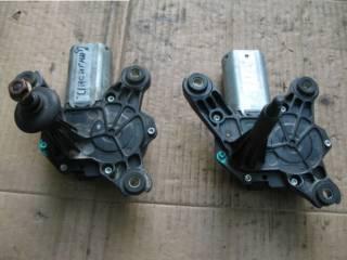 Моторчик заднего стеклоочистителя Opel Insignia хетчбек / GM 13269910
