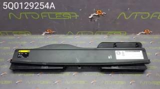 Б/у воздухозаборник 5Q0129254A для Audi A3