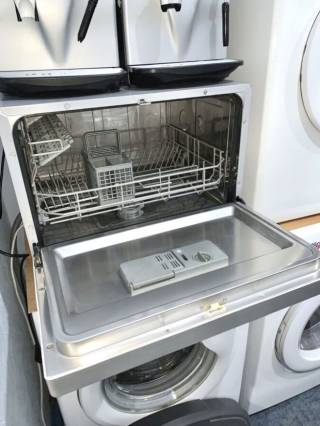 Посудомийна машина Bosch та Amica Європи. Доставка м.Київ та області 8