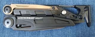 Мультитул Leatherman Mut EOD 4