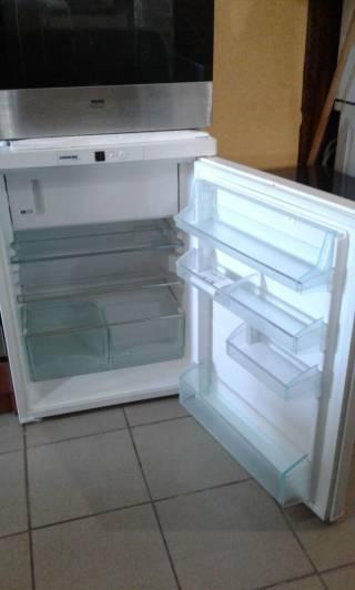 Холодильник. 2
