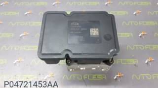 Б/у блок ABS P04721453AA/ 25.0926-4330.3, 2.8 CRD Chrysler Voyager 4