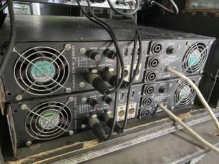 Продам усилитель звука ONE 2000 - 3 шт. 4