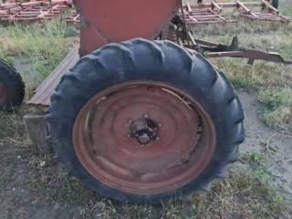 Сеялка зерновая СЗ-3.6 4