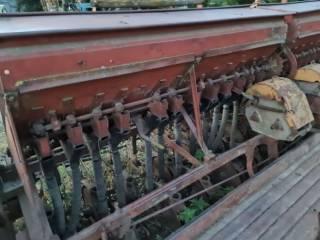 Сеялка зерновая СЗ-3.6 7