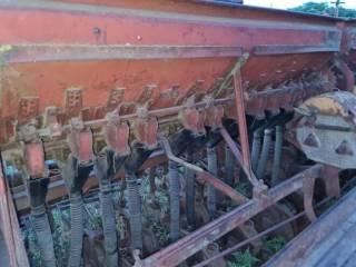 Сеялка зерновая СЗ-3.6 10