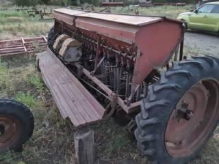 Сеялка зерновая СЗ-3.6 2