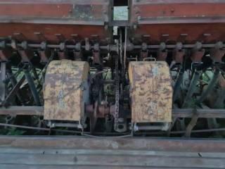 Сеялка зерновая СЗ-3.6 9