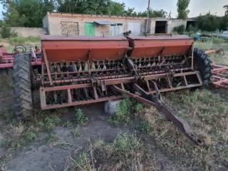 Сеялка зерновая СЗ-3.6 3