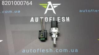 Б/у датчик давления отработанных газов 8201000764 для Renault Laguna 3