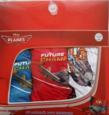 Трусы для мальчиков трусики 4-5л Летачки Planes Disney Дисней Венгрия