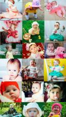 Детская фото-видеосъёмка в г.Николаев 500 грн