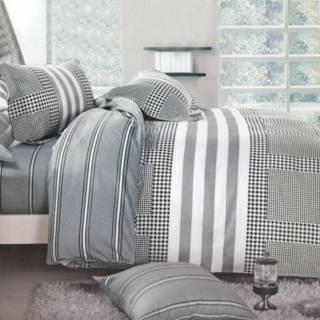 Двуспальное, евро постельное белье из сатина Польша 100% коттон 4