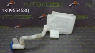 Б/у бачок омывателя/ стеклоомывателя 1K0955453Q для Audi A3