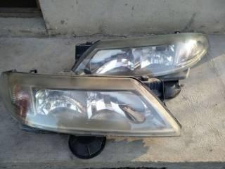 Фара для Renault Laguna II, xenon