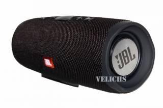 Портативная Bluetooth колонка JBL Charge 4 2