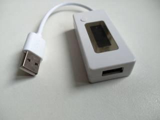 USB тестер KCX-017 4-30V 0A-3A измеритель тока, напряжения, мощности