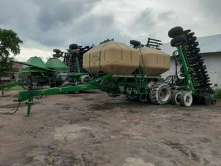 Сеялка зерновая пневматическая Great Plains CTA 4000 HD 3