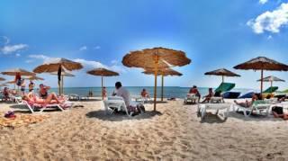 Отдых на Черном Море в отеле Краков (Железный порт) 2