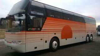 Автобус из Днепра и Запорожья в Железный Порт, Лазурное,Скадовск 2