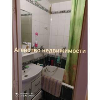 3ком. квартира в кирпичном доме РЕАЛЬНАЯ 9