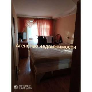 3ком. квартира в кирпичном доме РЕАЛЬНАЯ 6