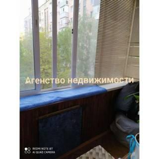 3ком. квартира в кирпичном доме РЕАЛЬНАЯ 7