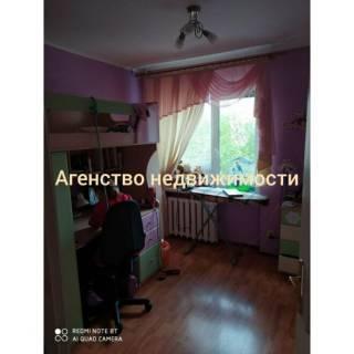 3ком. квартира в кирпичном доме РЕАЛЬНАЯ 2
