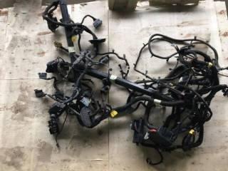 Проводка салонная Chevrolet Volt 11-15 22824435