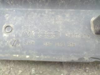 357853515 VAG Молдинг двери левый передний volkswagen passat b3