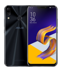 Глобальная версия Asus Zenfone 5 NFC 4Gb 64 Gb Silver, Blue Наложка