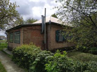 Продам садибу в селі Вікторія, Пирятинського району, Полтавської обл. 2