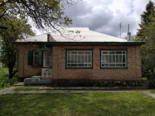 Продам садибу в селі Вікторія, Пирятинського району, Полтавської обл.