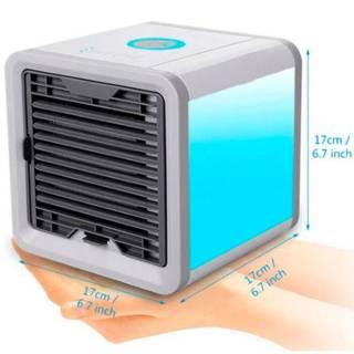 Портативный кондиционер 4 в 1 Arctic Air с LED-подсветкой 4
