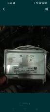 электронный блок управления двигателем на БМВ е39 2л бензин