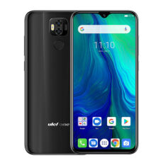 Смартфон Ulefone Power 6 4/64Gb (черный)